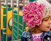 flower woolie