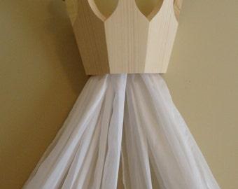 Princess Bed Crown / Valance / Canopy / Cornice for Nursery