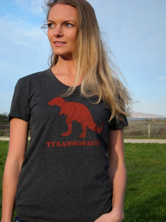 T-Rex ... Tyrannosaurus Rex dinosaur t-shirt ....Rwaaaaarrrrrrr
