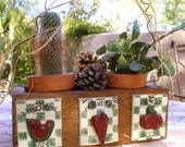 COUNTRY PLANTER Vintage