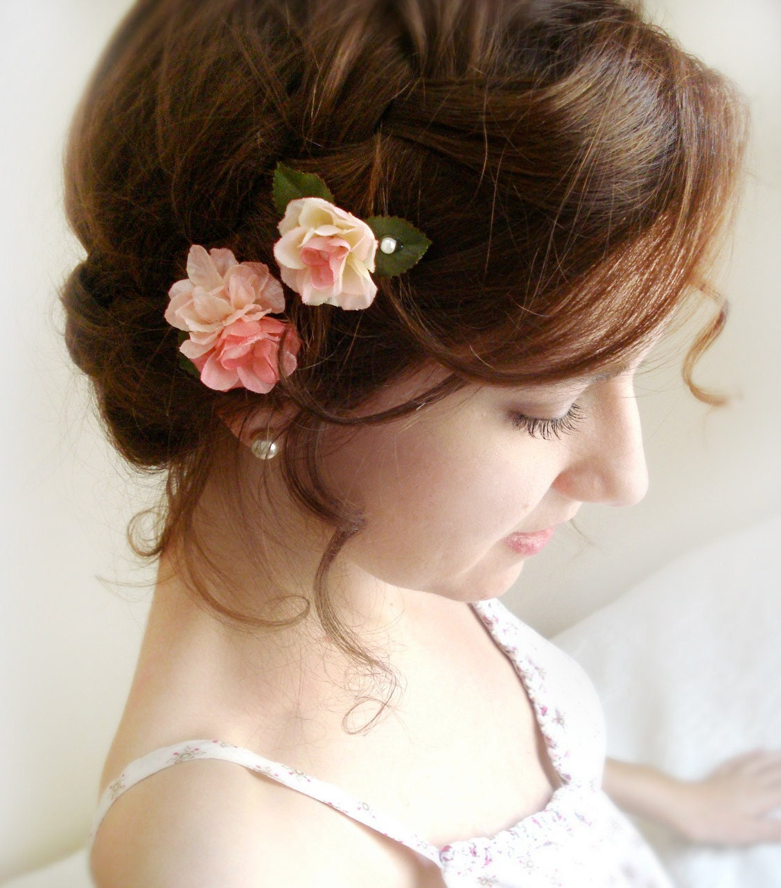 Find great deals on eBay for flower pins for hair. Shop with confidence.