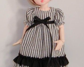Stripes for Little Fee-LTFee, YoSD, Tella, Tia, BID, KWiggs & other Tiny BJD