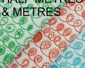 twist for moda fabrics by summersville