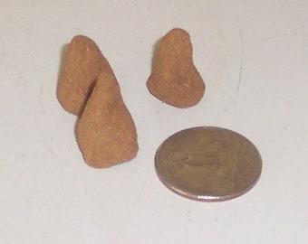 Three Kapala Blend Natural Incense Cones