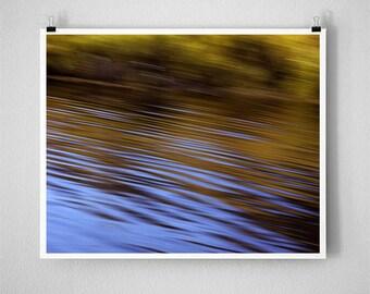 RIVER FLOW - 8x10 Signed Fine Art Photograph
