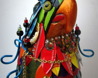 Fear No Parrot