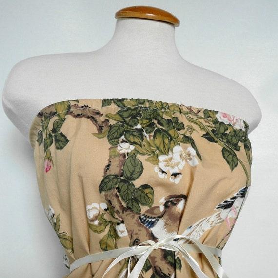 Womens Eco Fashion. Upcycled Clothing Women. Doves Nest.