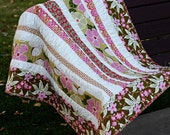 BABY QUILT PATTERN (pdf) - Gathers & Giggles by Sew Much Ado