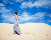 Luna dress - Bamboo and Organic Cotton