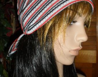 Women's Skullcap or Men's Skullcap, Skullycap, Handmade Hat, Hat, Women's Hat, Man's Hat, Bennie