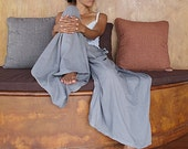 Wide Pants (244) in 22 colors size M or L