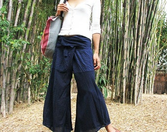 Flow fisherman pants...(1480)