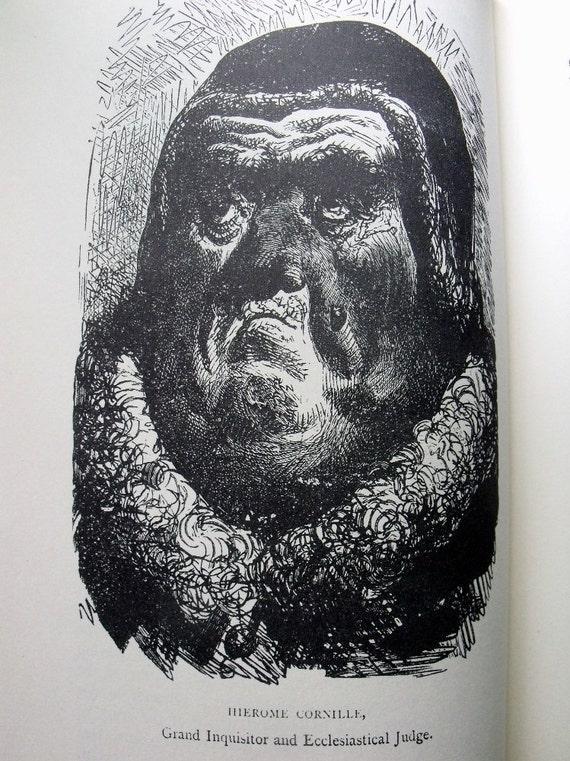 Droll Stories - il. by Gustave Dore - Honore de Balzac - Est. 1930s reprint