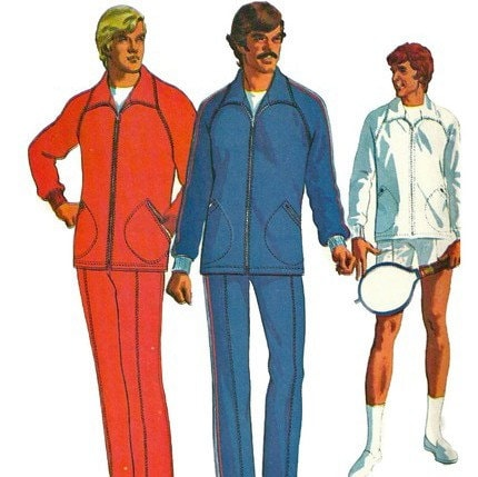 mens jacket pattern | eBay - Electronics, Cars, Fashion