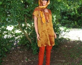 Gypsy Costume East Indian Tribal Halloween Costume 70% OFF