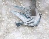 winged dove