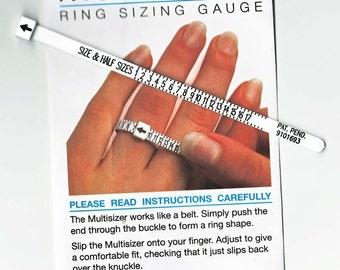 Multisizer- Ring Sizer