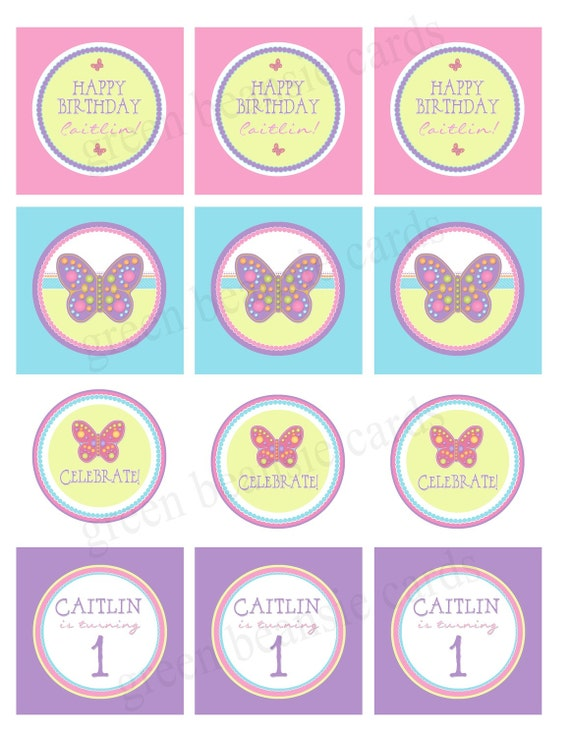 Butterfly Invitations Birthday is great invitation template