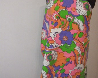 Retro Fabric, All New Look