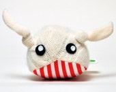 Cozy Carnival Sweater Slug