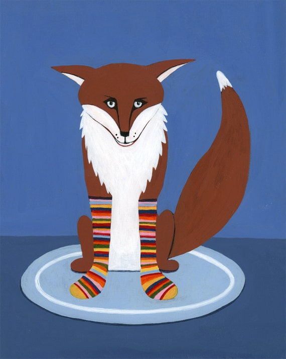 fox in sox Mr socks fox is one clever vulpine like many seuss characters, he's energetic, playful, and can do some crazy acrobatics when the moment arises he's also very good at word games—perhaps too good.