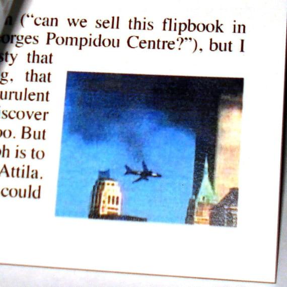 September 11th Flipbook