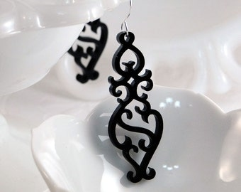 South Earrings - Vane collection