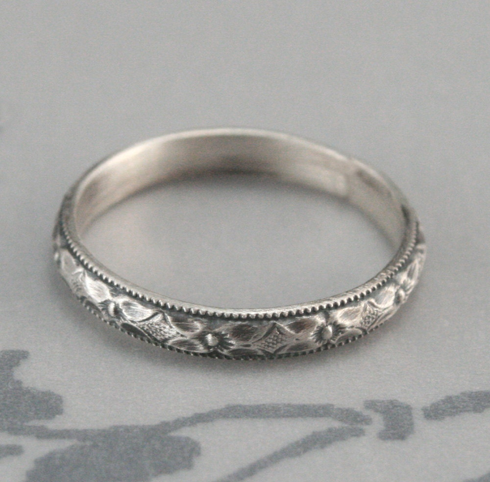 Renaissance Wedding Band Or Stacking Ringdiamond And Floral. Inverted Engagement Rings. Dianna Engagement Rings. Celeb Rings. Batman Rings. Rough Rings. Lavender Rings. Dino Bone Wedding Rings. Scandinavian Engagement Rings
