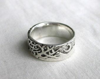 Wisdom Ring