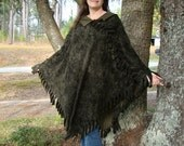All Eyes on Esmerelda Poncho