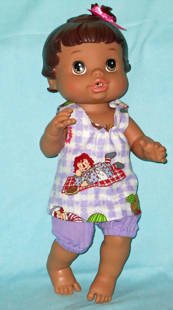 Baby alive clothes deals on 1001 Blocks