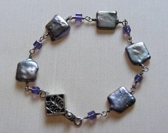 Cubist Pearls