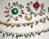12 Days of Christmas Bracelet
