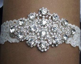 Sale Last Set,Heirloom Garter,Garter Lace Garter,Garter Set,Bridal Garter,Wedding Garter,Wedding Accessory,Plus Size Garter,Plus Size Bride