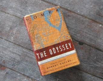 Miniature Book --- The Odyssey