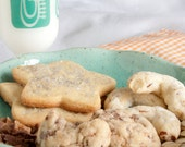 Customizable Cookie Sampler - 3 dozen fresh baked cookies of your choice