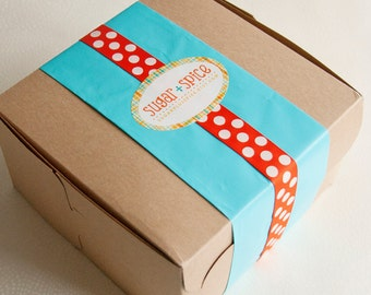 Free Shipping -Surprise Box- 4 dozen homemade cookies