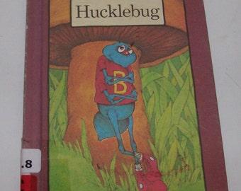 1975 Hucklebug Children's Book (Code b)