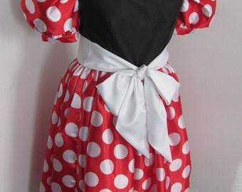 Costume, Adult, Dress style - CUSTOM ORDER