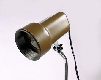 Mod Vrieland Design of Holland Desk Lamp for Basic Concept