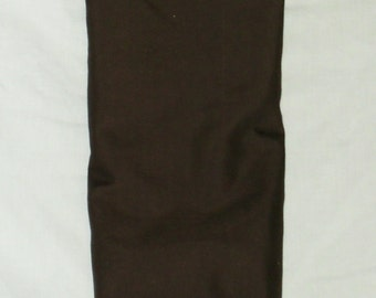 Dk Brown Grocery Bag Holder