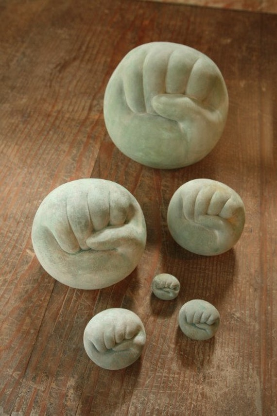 bubble hand set of 3 for mizhissy