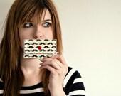 Mustache  -  Card Wallet