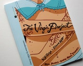 The Virgin Project 1: True anonymous loss-of-virginity stories in a comic book