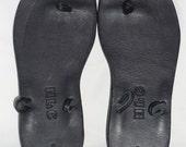 Leather Sandal - Mypick - Base