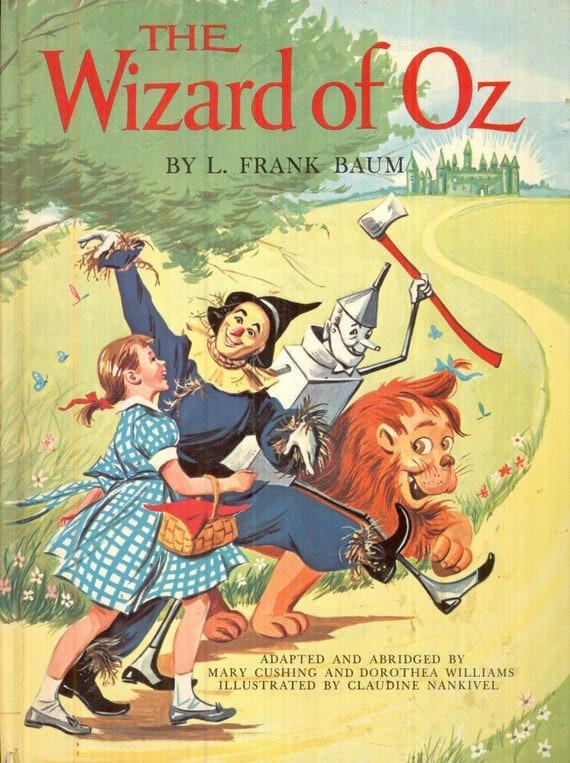 List of Oz books