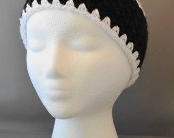Wide Earwarmer Headband - Infant to Adult Sizes - Any Colors