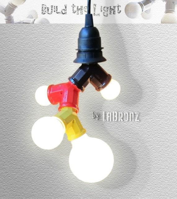 Build the Light 4
