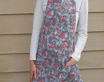 Made Just For You--Women's Cooking Apron