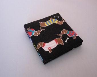 Magic Wallet, Dachshunds, Dogs,  Dachshunds Parade, Mini Magic Wallet